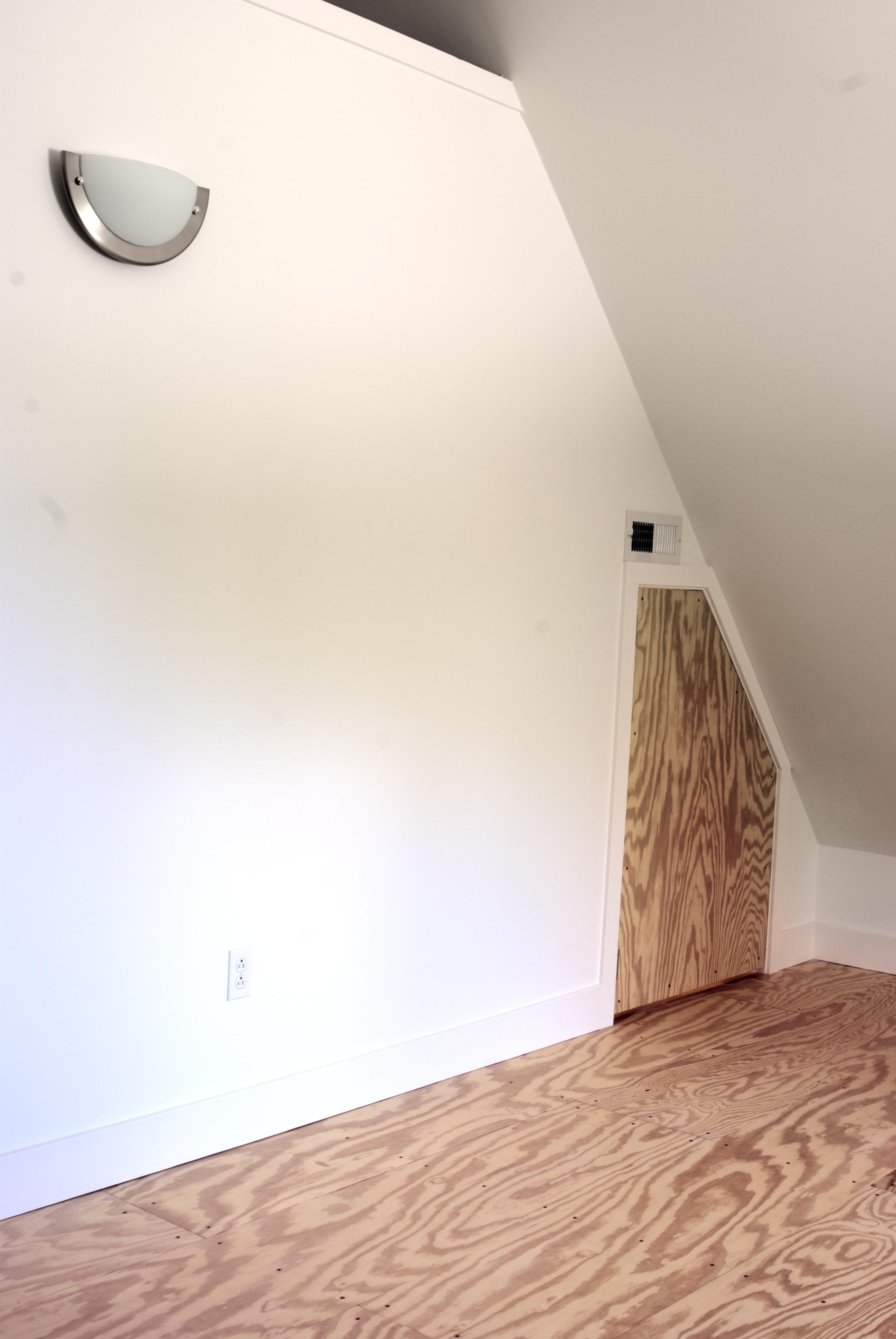 Superinsulated Duplex Gregory Lehman